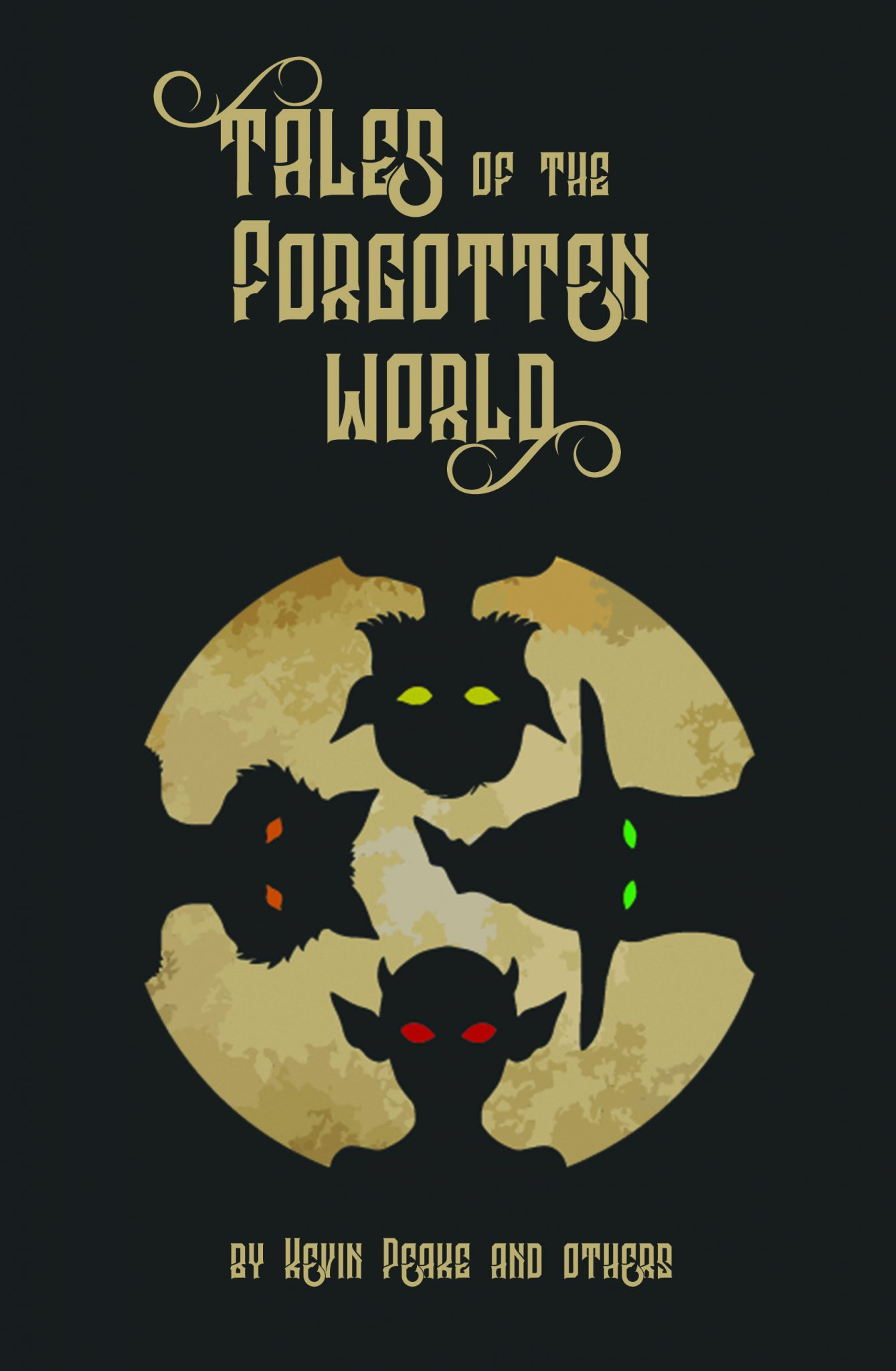 Tales of the Forgotten World