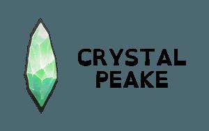 Crystal Peake Logo