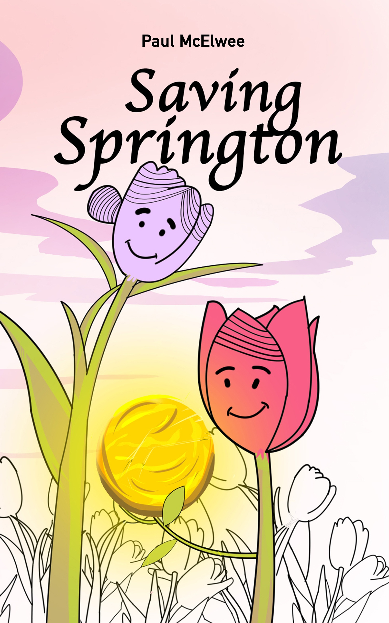 Saving Springton